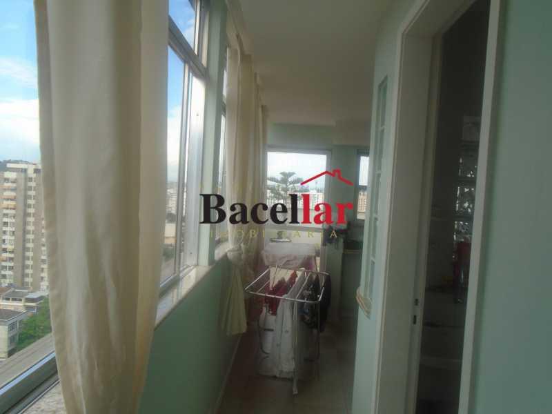 DSC01714 - Cobertura 4 quartos à venda Rio de Janeiro,RJ - R$ 890.000 - TICO40022 - 18