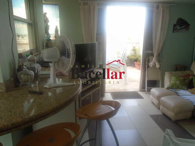 DSC01716 - Cobertura 4 quartos à venda Rio de Janeiro,RJ - R$ 890.000 - TICO40022 - 19