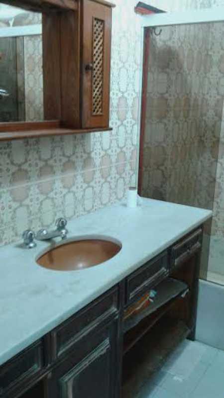 16 - Apartamento Grajaú,Rio de Janeiro,RJ À Venda,3 Quartos,130m² - TIAP30047 - 15