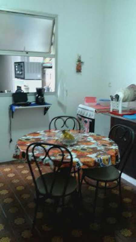 17 - Apartamento Grajaú,Rio de Janeiro,RJ À Venda,3 Quartos,130m² - TIAP30047 - 16