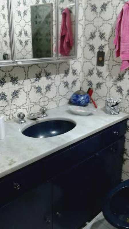 19 - Apartamento Grajaú,Rio de Janeiro,RJ À Venda,3 Quartos,130m² - TIAP30047 - 18