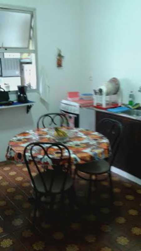 23 - Apartamento Grajaú,Rio de Janeiro,RJ À Venda,3 Quartos,130m² - TIAP30047 - 19