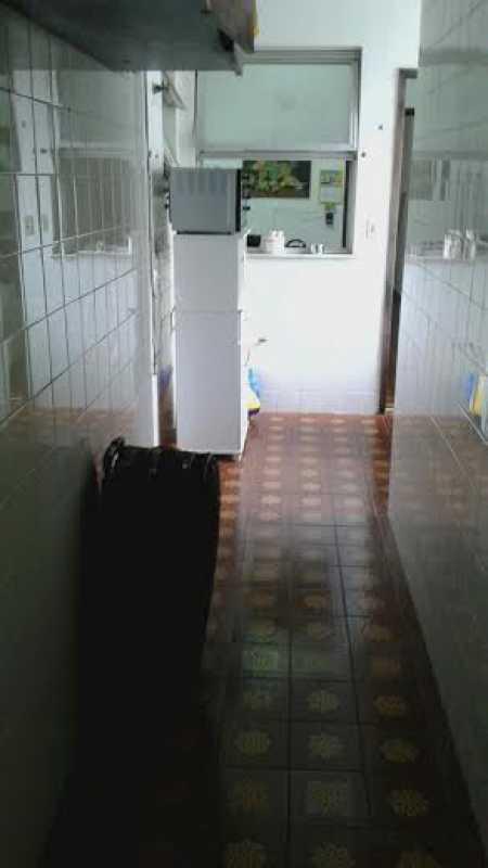 26 - Apartamento Grajaú,Rio de Janeiro,RJ À Venda,3 Quartos,130m² - TIAP30047 - 21