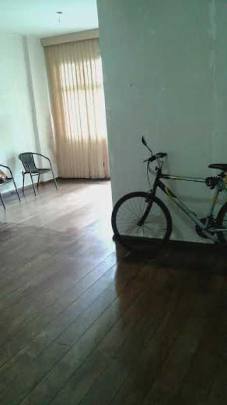 31 - Apartamento Grajaú,Rio de Janeiro,RJ À Venda,3 Quartos,130m² - TIAP30047 - 3