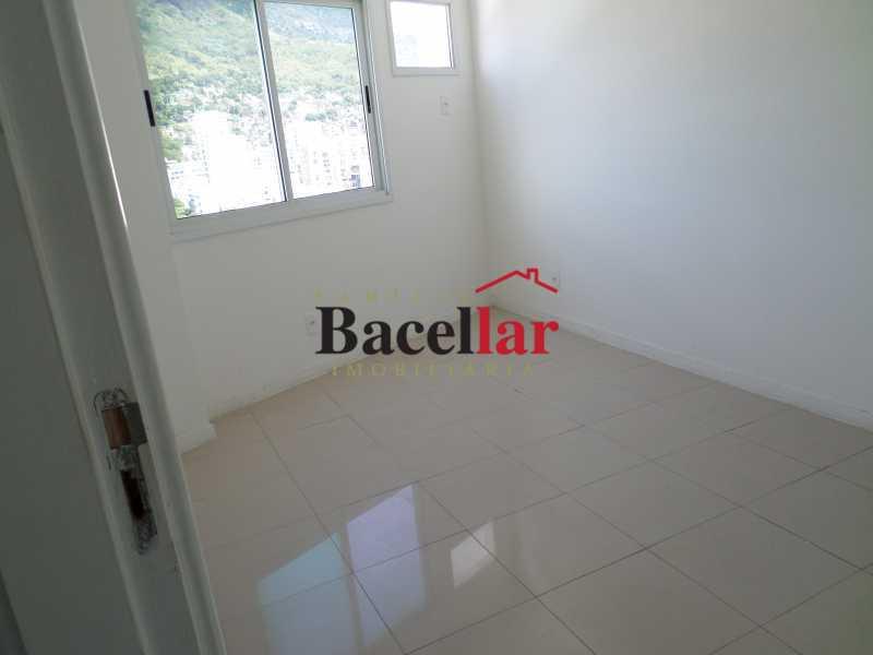 SAM_7551 - Cobertura 2 quartos à venda Tijuca, Rio de Janeiro - R$ 1.045.000 - TICO20061 - 7