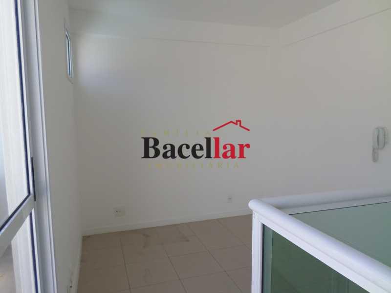 SAM_7558 - Cobertura 2 quartos à venda Tijuca, Rio de Janeiro - R$ 1.045.000 - TICO20061 - 14