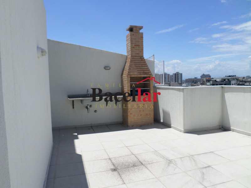 SAM_7562 - Cobertura 2 quartos à venda Tijuca, Rio de Janeiro - R$ 1.045.000 - TICO20061 - 18