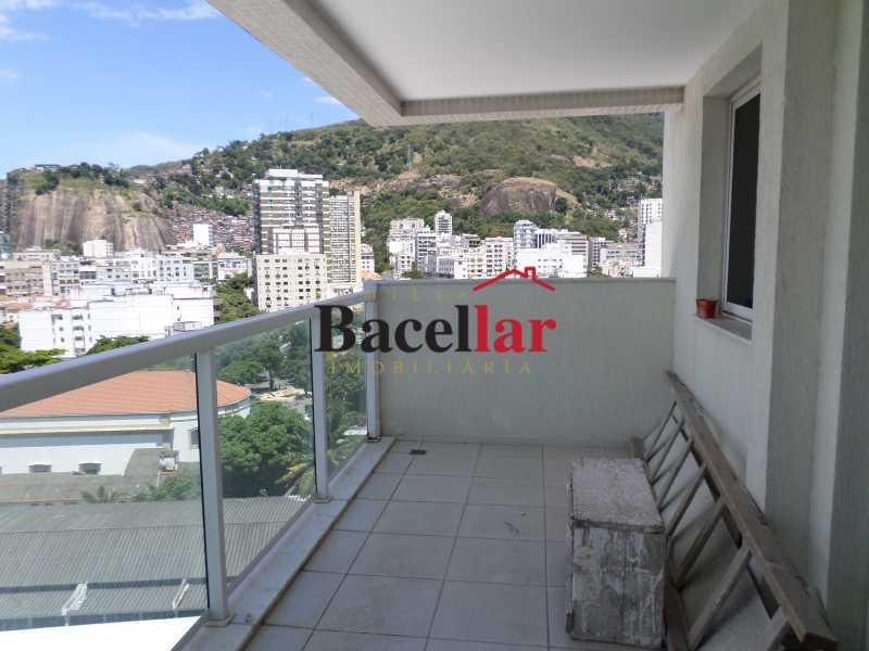 SAM_7567 - Cobertura 2 quartos à venda Tijuca, Rio de Janeiro - R$ 1.045.000 - TICO20061 - 23