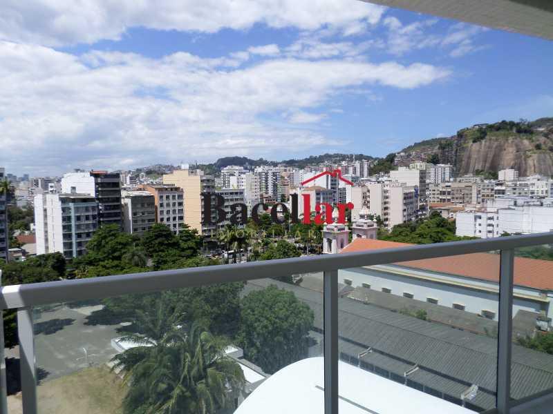 SAM_7569 - Cobertura 2 quartos à venda Tijuca, Rio de Janeiro - R$ 1.045.000 - TICO20061 - 25