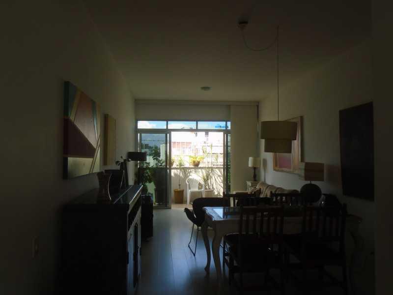 DSC02312 - Cobertura 3 quartos à venda Andaraí, Rio de Janeiro - R$ 783.000 - TICO30059 - 7