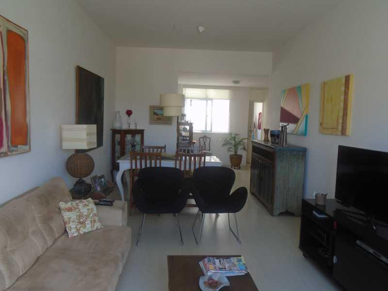 DSC02313 - Cobertura 3 quartos à venda Andaraí, Rio de Janeiro - R$ 783.000 - TICO30059 - 1