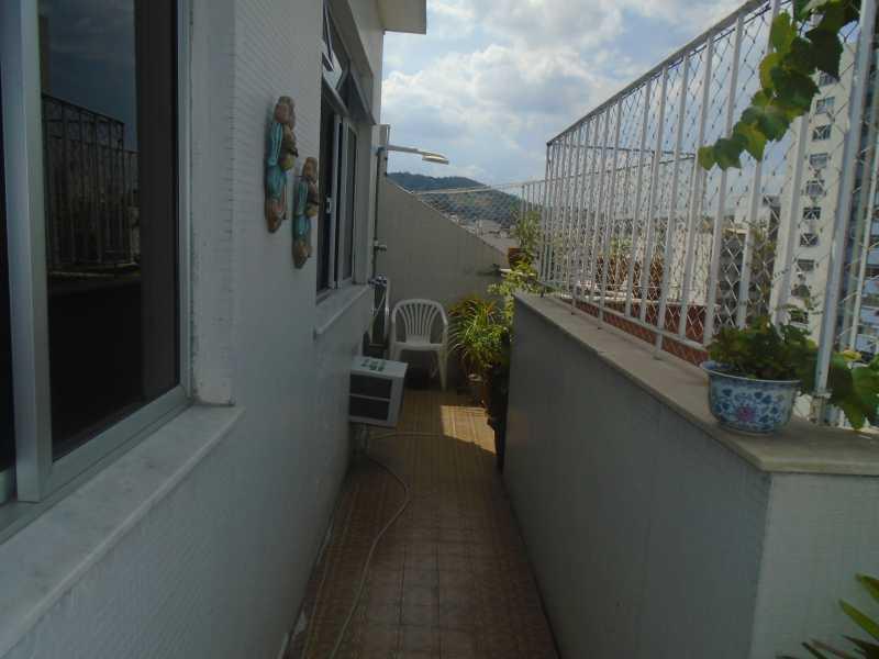 DSC02317 - Cobertura 3 quartos à venda Andaraí, Rio de Janeiro - R$ 783.000 - TICO30059 - 8