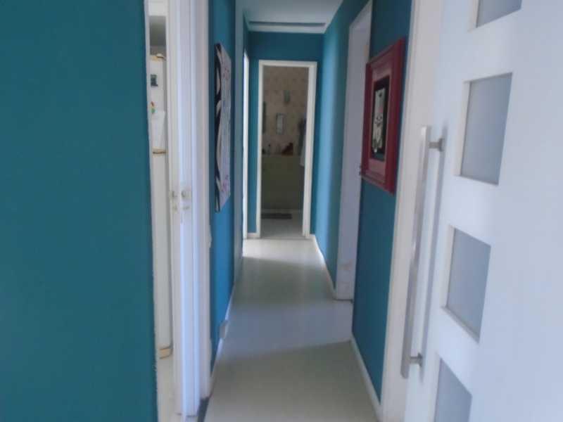 DSC02320 - Cobertura 3 quartos à venda Andaraí, Rio de Janeiro - R$ 783.000 - TICO30059 - 6