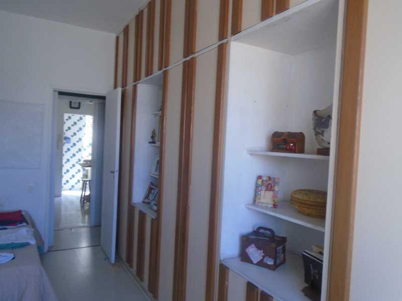 DSC02330 - Cobertura 3 quartos à venda Andaraí, Rio de Janeiro - R$ 783.000 - TICO30059 - 14