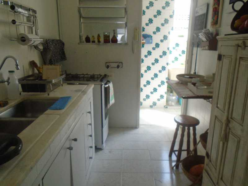 DSC02331 - Cobertura 3 quartos à venda Andaraí, Rio de Janeiro - R$ 783.000 - TICO30059 - 19