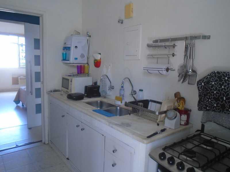 DSC02333 - Cobertura 3 quartos à venda Andaraí, Rio de Janeiro - R$ 783.000 - TICO30059 - 21