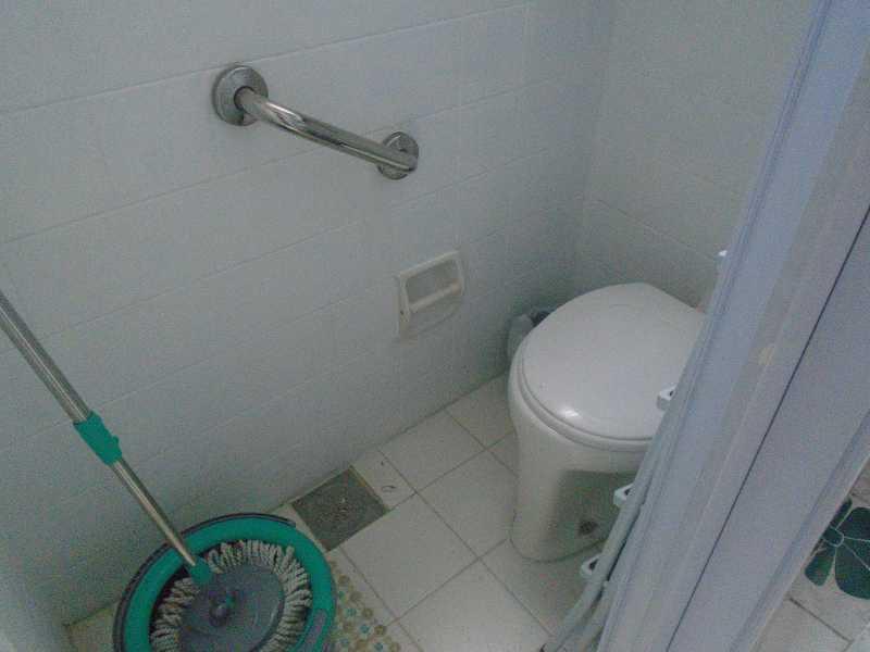DSC02335 - Cobertura 3 quartos à venda Andaraí, Rio de Janeiro - R$ 783.000 - TICO30059 - 18