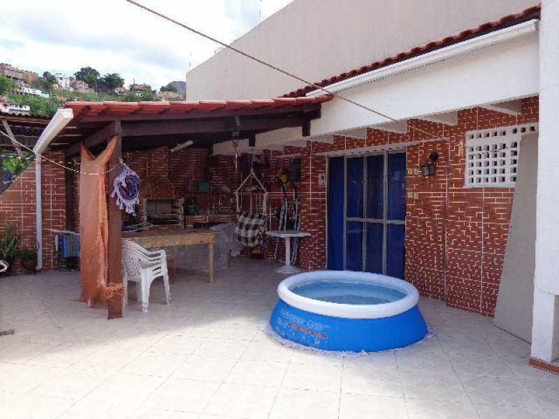 303616032851119 - Cobertura 3 quartos à venda Rio de Janeiro,RJ - R$ 430.000 - TICO30062 - 16