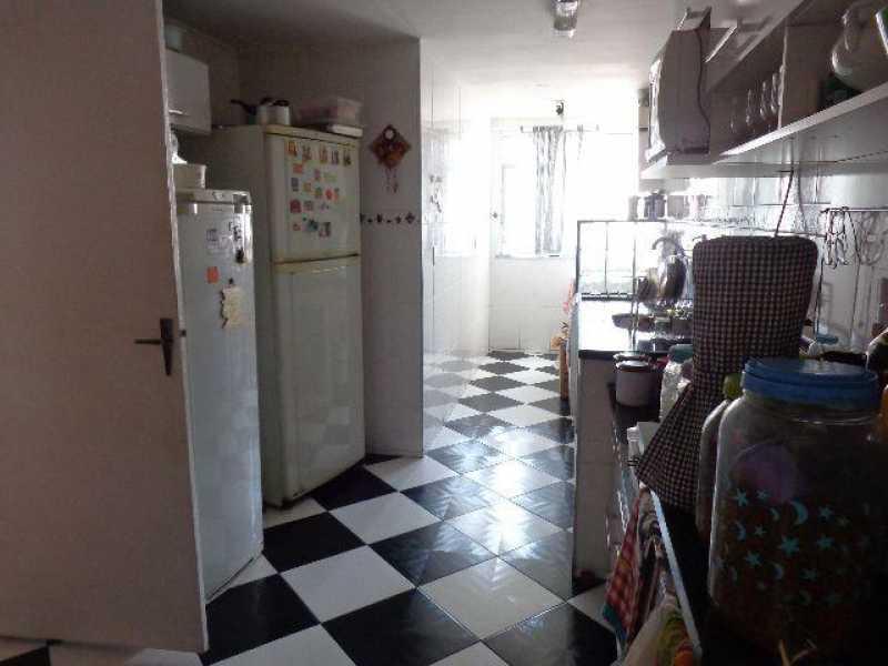 307616035051138 - Cobertura 3 quartos à venda Rio de Janeiro,RJ - R$ 430.000 - TICO30062 - 9