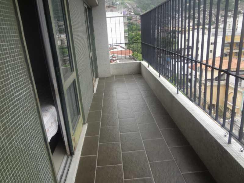 DSC04717 - Apartamento 2 quartos à venda Andaraí, Rio de Janeiro - R$ 630.000 - TIAP20969 - 3