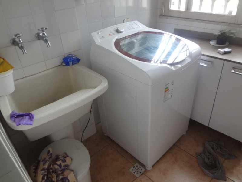 DSC04730 - Apartamento 2 quartos à venda Andaraí, Rio de Janeiro - R$ 630.000 - TIAP20969 - 19