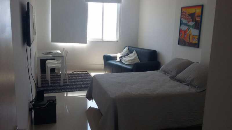 2 - Kitnet/Conjugado 40m² à venda Copacabana, Rio de Janeiro - R$ 1.250.000 - TIKI00015 - 3