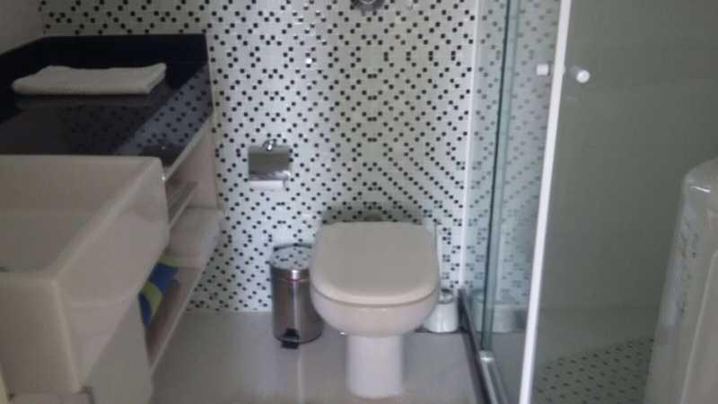 10 - Kitnet/Conjugado 40m² à venda Copacabana, Rio de Janeiro - R$ 1.250.000 - TIKI00015 - 11