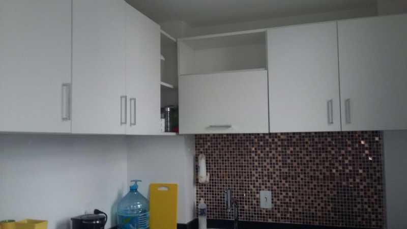 11 - Kitnet/Conjugado 40m² à venda Copacabana, Rio de Janeiro - R$ 1.250.000 - TIKI00015 - 12