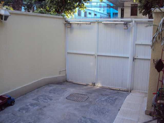 20GARAGEM - Casa 3 quartos à venda Tijuca, Rio de Janeiro - R$ 899.000 - TICA30006 - 22