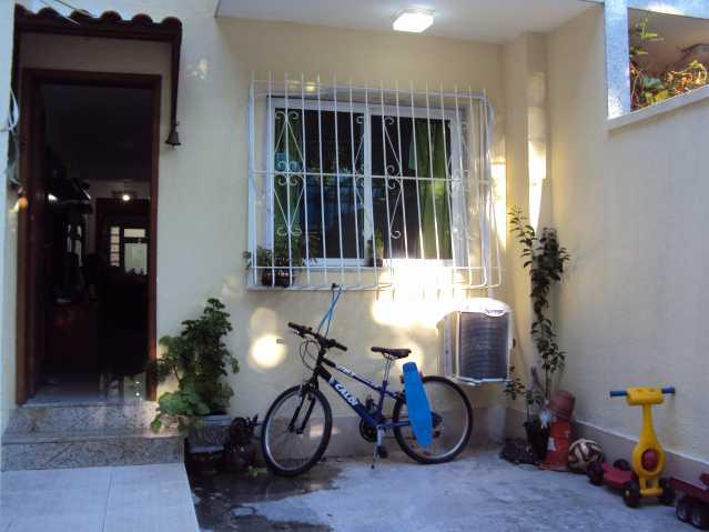 1ENTRADA COM VAGA1 - Casa 3 quartos à venda Tijuca, Rio de Janeiro - R$ 899.000 - TICA30006 - 7