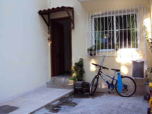 2ENTRADA COM VAGA1.1 - Casa 3 quartos à venda Tijuca, Rio de Janeiro - R$ 899.000 - TICA30006 - 4