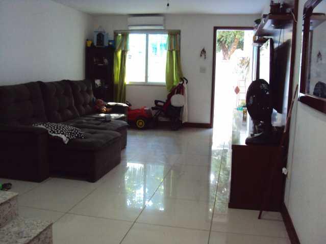 5SALA1.2 - Casa 3 quartos à venda Tijuca, Rio de Janeiro - R$ 899.000 - TICA30006 - 5