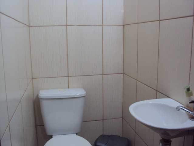 6LAVABO PRIMEIRO PISO - Casa 3 quartos à venda Tijuca, Rio de Janeiro - R$ 899.000 - TICA30006 - 15