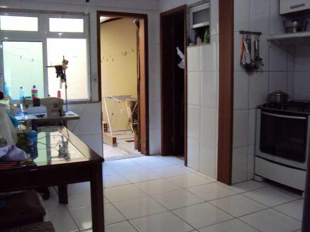 8COZINHA E ÁREA EXTERNA1.1 - Casa 3 quartos à venda Tijuca, Rio de Janeiro - R$ 899.000 - TICA30006 - 10