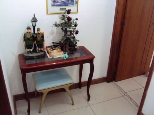 9HALL SEGUNDO PISO - Casa 3 quartos à venda Tijuca, Rio de Janeiro - R$ 899.000 - TICA30006 - 6