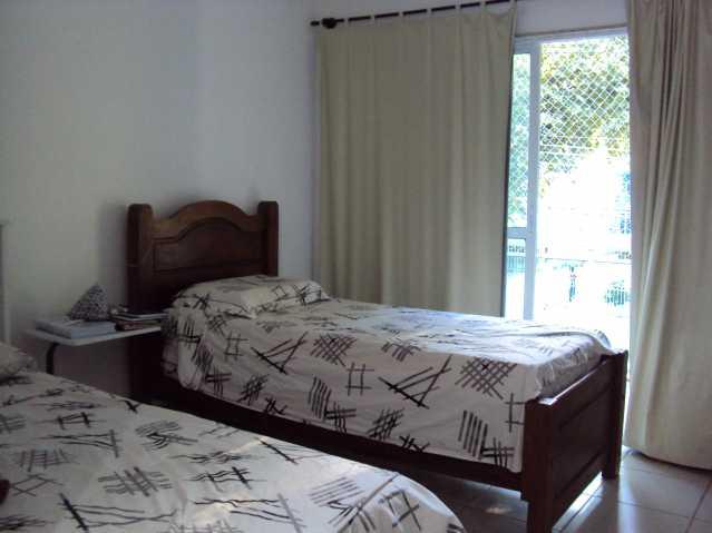 10SUITE1 - Casa 3 quartos à venda Tijuca, Rio de Janeiro - R$ 899.000 - TICA30006 - 8