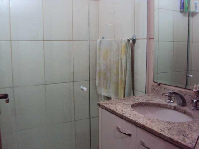 16BANHEIRO SUITE2 - Casa 3 quartos à venda Tijuca, Rio de Janeiro - R$ 899.000 - TICA30006 - 17