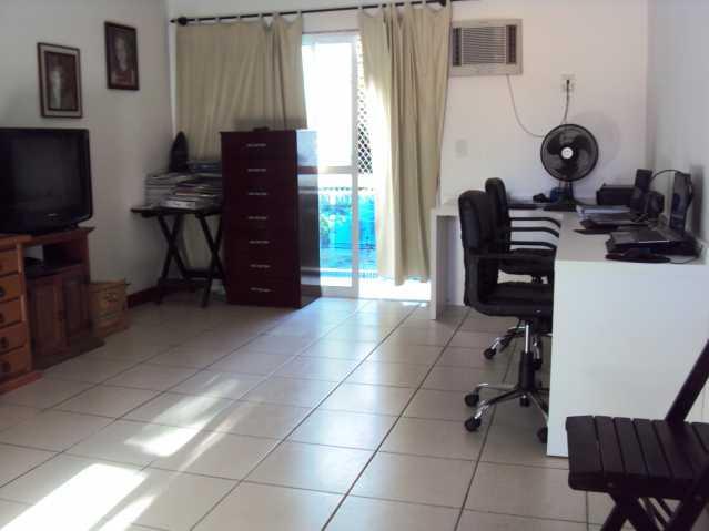 17QUARTO3 - Casa 3 quartos à venda Tijuca, Rio de Janeiro - R$ 899.000 - TICA30006 - 18