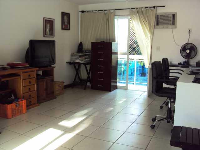 18QUARTO3.1 - Casa 3 quartos à venda Tijuca, Rio de Janeiro - R$ 899.000 - TICA30006 - 19