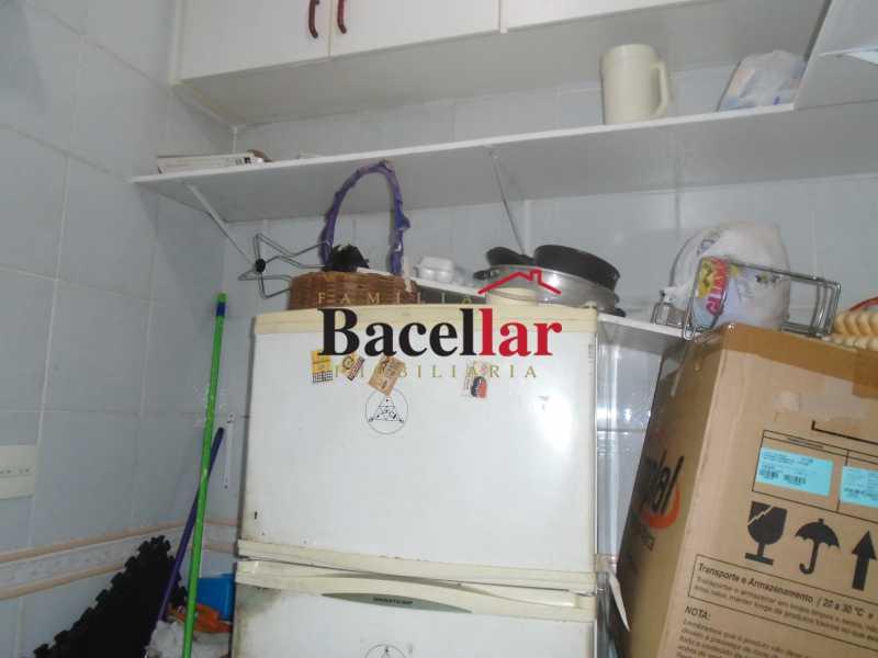 copa-cozinha - Apartamento 3 quartos à venda Tijuca, Rio de Janeiro - R$ 630.000 - TIAP30646 - 16