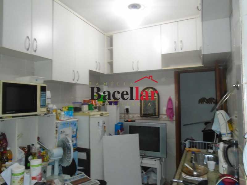 copa-cozinha - Apartamento 3 quartos à venda Tijuca, Rio de Janeiro - R$ 630.000 - TIAP30646 - 15