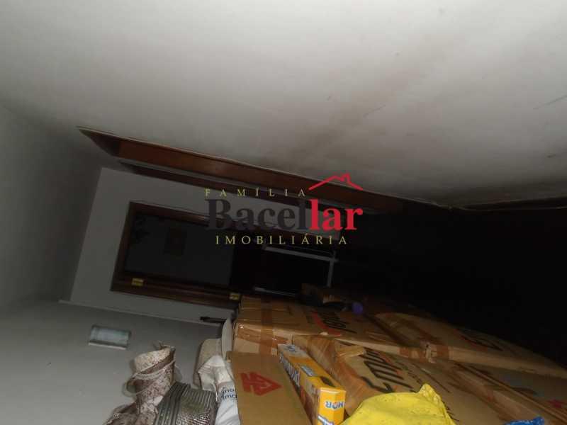 corredor - Apartamento 3 quartos à venda Tijuca, Rio de Janeiro - R$ 630.000 - TIAP30646 - 11