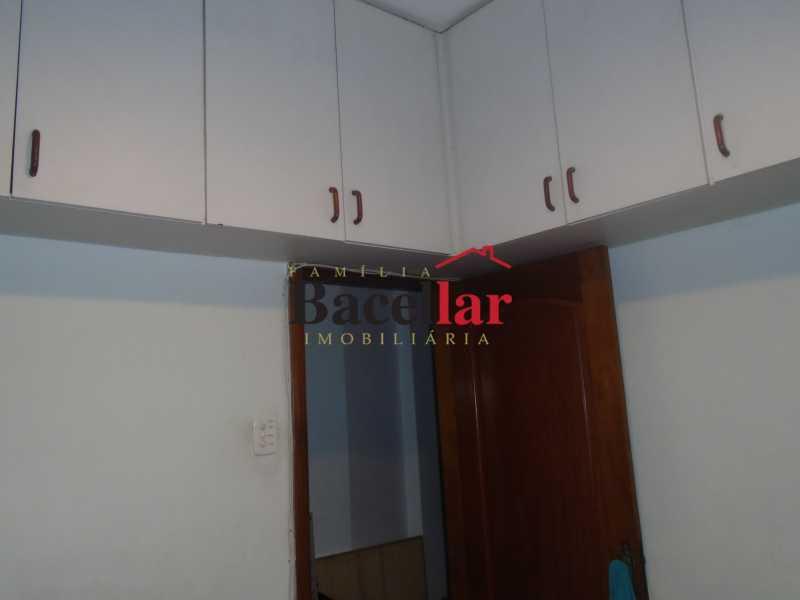 quarto 1 - Apartamento 3 quartos à venda Tijuca, Rio de Janeiro - R$ 630.000 - TIAP30646 - 9