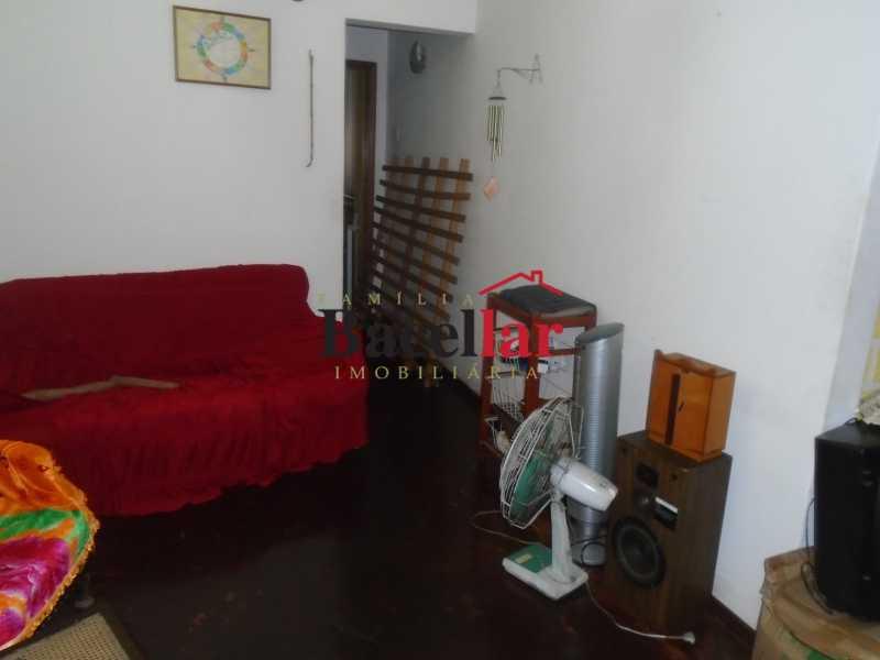 sala de jantar - Apartamento 3 quartos à venda Tijuca, Rio de Janeiro - R$ 630.000 - TIAP30646 - 4