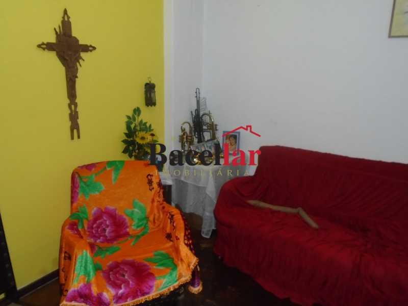 sala de jantar - Apartamento 3 quartos à venda Tijuca, Rio de Janeiro - R$ 630.000 - TIAP30646 - 5