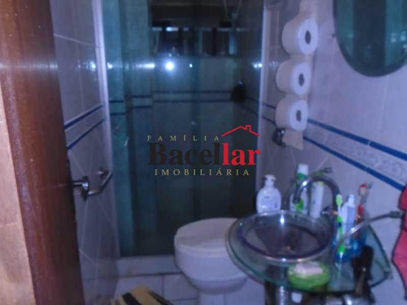 wc - Apartamento 3 quartos à venda Tijuca, Rio de Janeiro - R$ 630.000 - TIAP30646 - 13