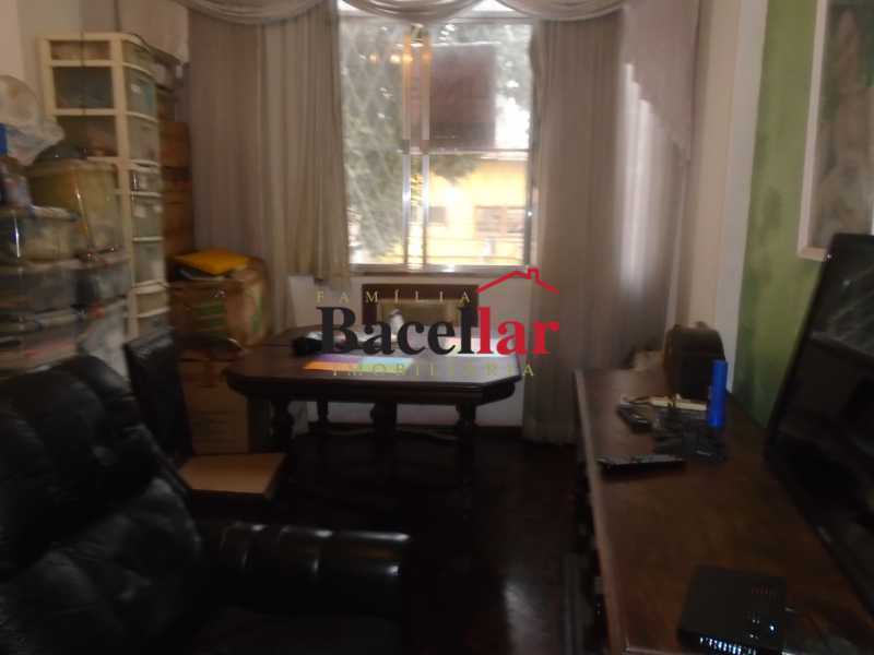 sala principal - Apartamento 3 quartos à venda Tijuca, Rio de Janeiro - R$ 630.000 - TIAP30646 - 1