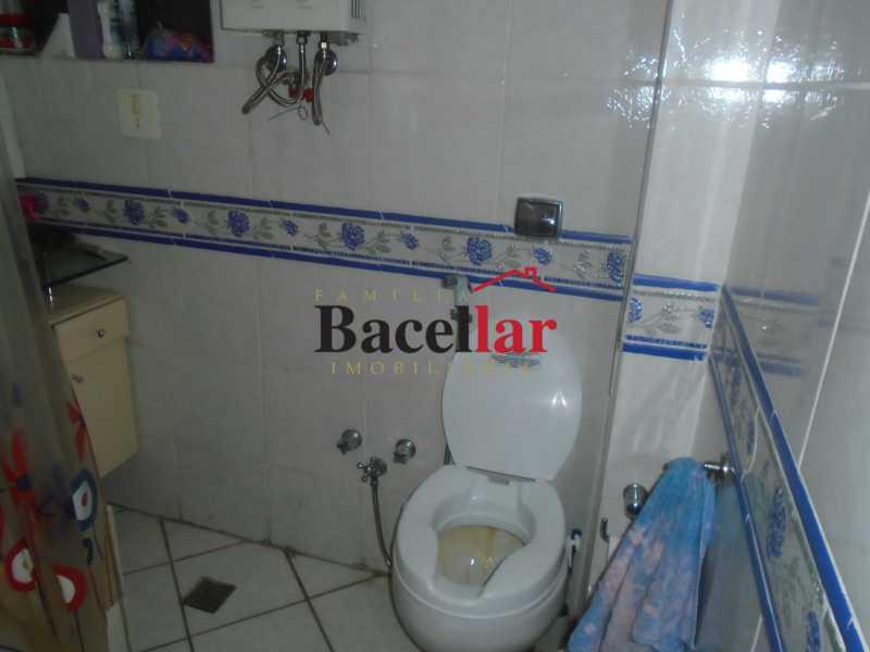 wc - Apartamento 3 quartos à venda Tijuca, Rio de Janeiro - R$ 630.000 - TIAP30646 - 12