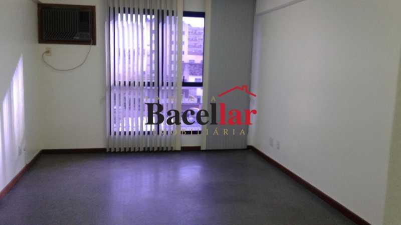 1.1. - Sala Comercial 36m² à venda Vila Isabel, Rio de Janeiro - R$ 160.000 - TISL00028 - 1
