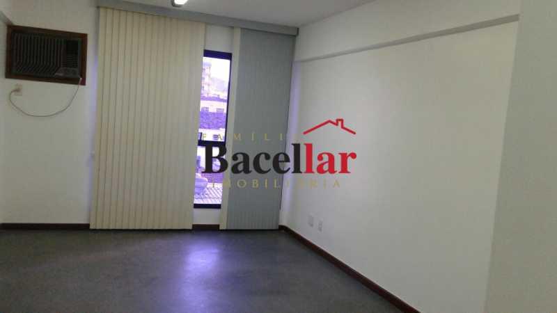 1.3. - Sala Comercial 36m² à venda Vila Isabel, Rio de Janeiro - R$ 160.000 - TISL00028 - 4